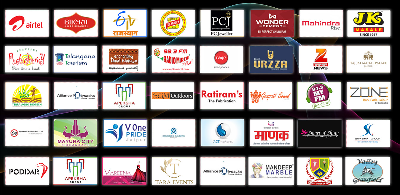Event Planners,Wedding,Ad Agency,Production House in Jaipur Rajasthan